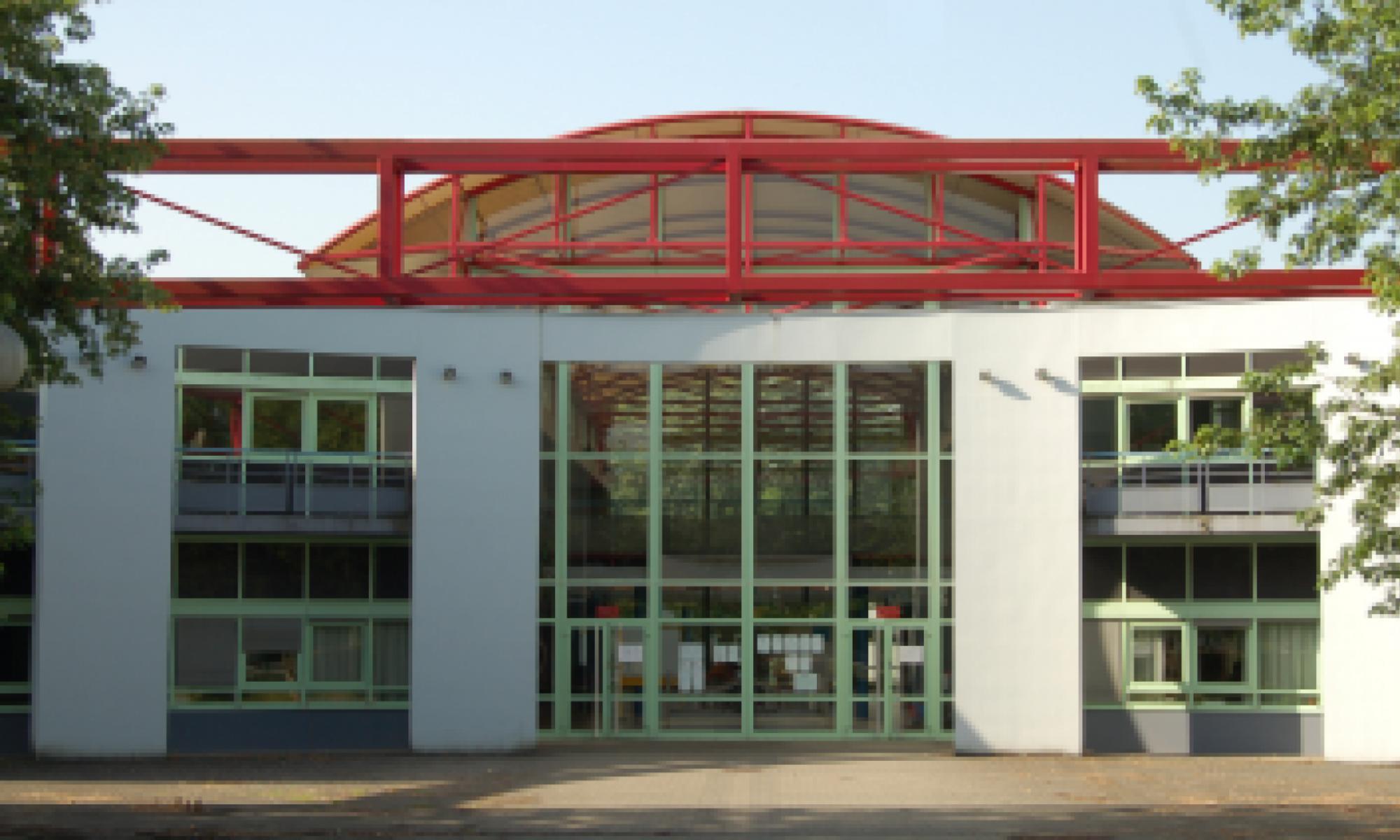 Lycée Professionnel Jehan Duperier