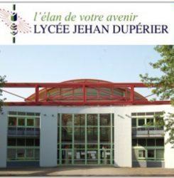 Jehan Duperier